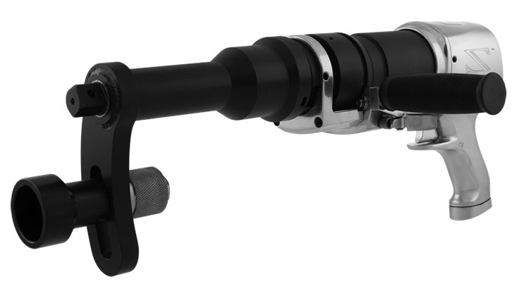 wheel-gun-extension